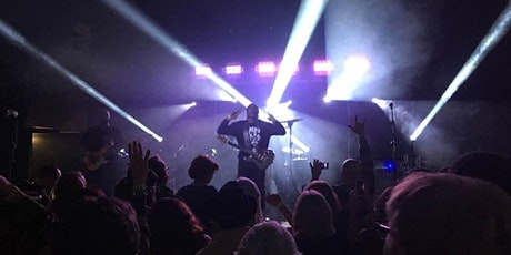 Eric Gales / Marvelous Funkshun tickets