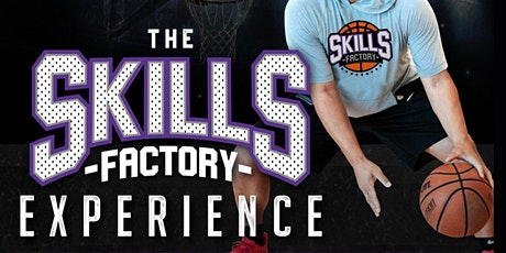 FREE Basketball Clinic | The Skills Factory Experience tickets