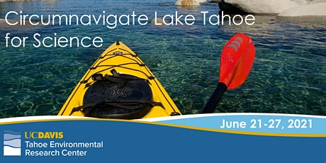 Circumnavigate Lake Tahoe for Science tickets
