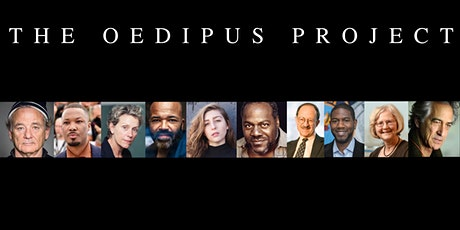 The Oedipus Project: Nobel Prize Summit entradas