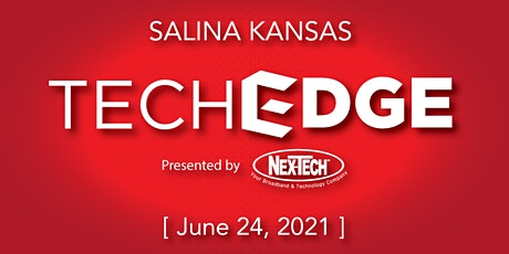 Tech Edge 2021 tickets