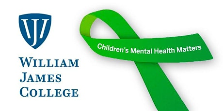 Children's Mental Health Matters: A Virtual Event for Caregivers & Families tickets