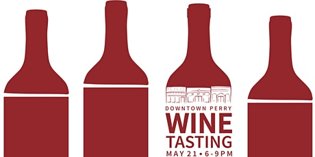 Downtown Perry Wine Tasting tickets