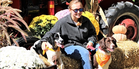 Pet Extravaganza & Vendor Fair tickets