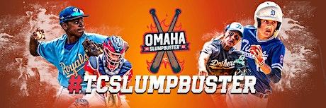 Dave & Busters Omaha - 2021 SlumpBuster tickets
