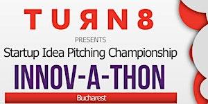 Startup Ideas Pitching Championship - Innov-a-thon -...