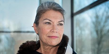 Artist Talk: Evelyn Vanderhoop tickets