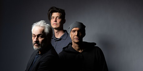 MARC RIBOT'S CERAMIC DOG RECORD RELEASE tickets