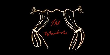 The Wardrobe Presents: The Open Door Cabaret tickets