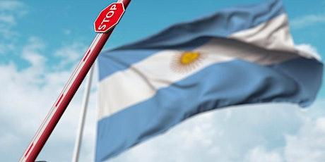 Inmigración en Argentina - Historia y Prejuicios entradas