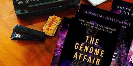 The Genome Affair with Vicar Sayeedi tickets