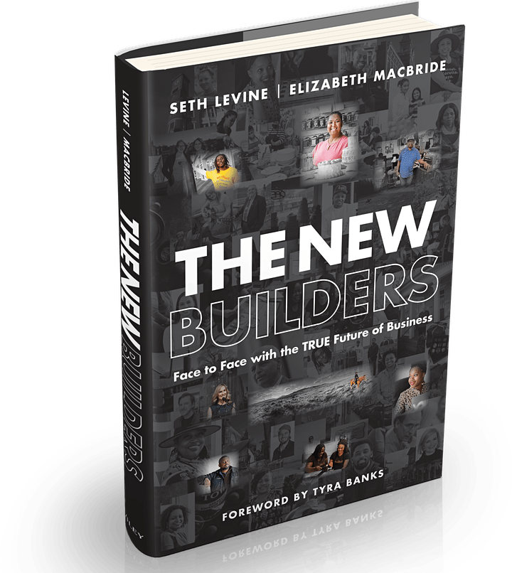 Human Performance Forum | The New Builders image