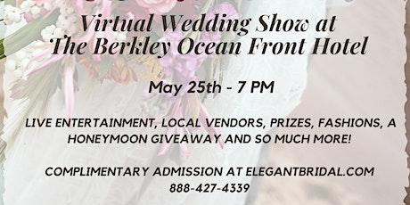 Virtual show at Berkeley Oceanfront Hotel tickets