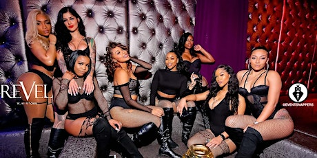 Ladies Night out Saturdays @ Revel Midtown #GQEVENT tickets