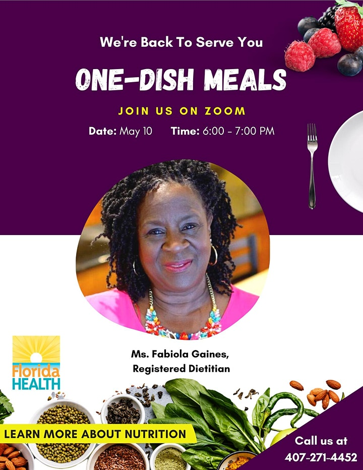 One -Dish Meals image