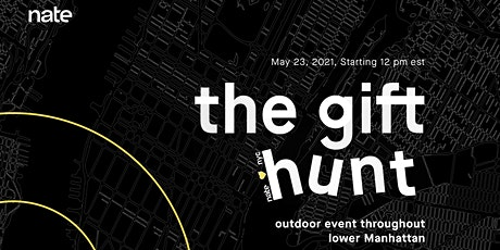 the gift hunt tickets