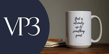 God is already up to something good: What Matters Most? Tickets