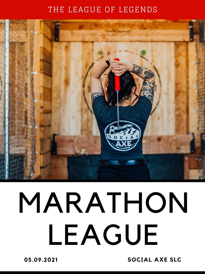Marathon League image