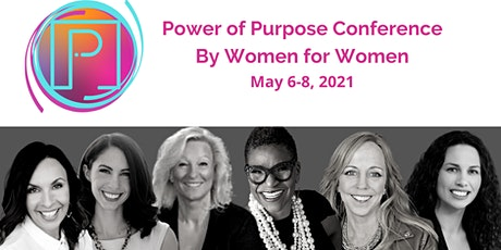 Power of Purpose Conference tickets