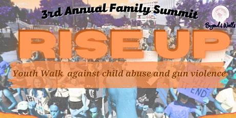3rd Annual Family Summit tickets