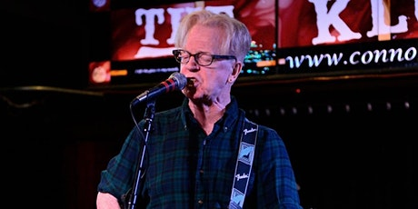 Larry Kirwan...Rock & Read, The songs and stories of Black 47 tickets