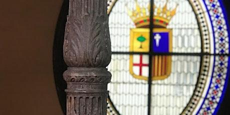 VISITA GUIADA PALACIO DE SÁSTAGO San Jorge entradas