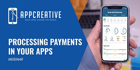 Processing Payments in Your Apps tickets