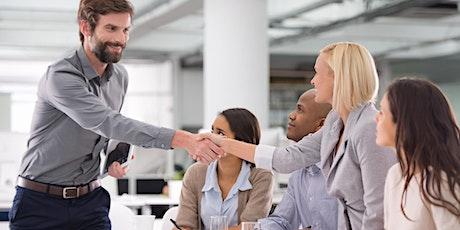 Strategic Talent Acquisition Course - VIRTUAL tickets