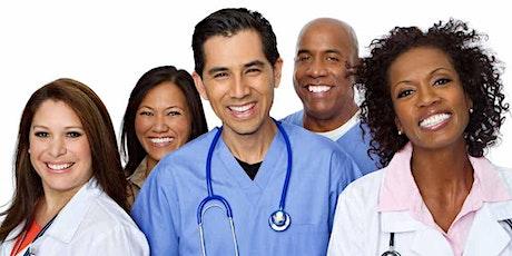 Running a Healthcare Apprenticeship Program tickets