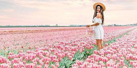 Tulip Time Photo Shoot! tickets