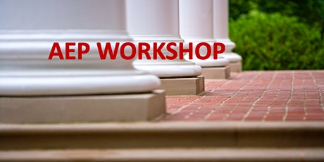 AEP Instructional Dossier Preparation Workshop tickets