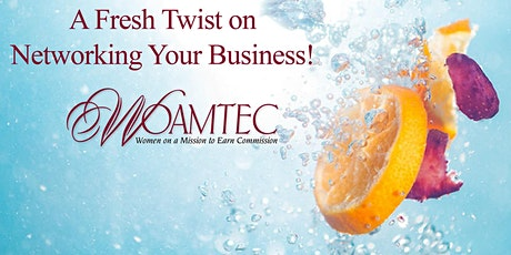 WOAMTEC Dr. Phillips Chapter April Happy Hour tickets