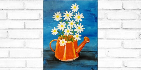 Make and Take Painting Canvas Party! tickets