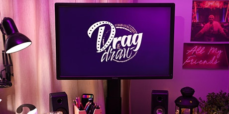 Drag & Draw Online #13 w/ SISTER SISTER tickets