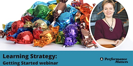 Learning Strategy: Getting started_June tickets