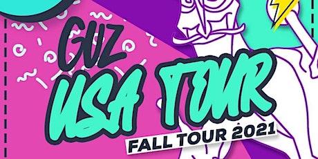 SoFresh Thursday w/ GUZ | Free with RSVP tickets