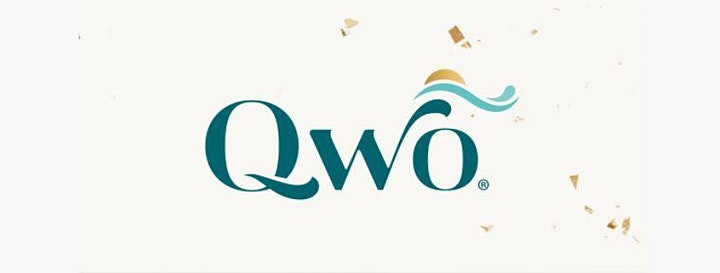 Let's Qwo!  Get Your Rear in Gear  Qwo Event image