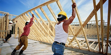 """Aug 12 Online Education - """"New Home Construction 101"""" - 2 CE Credits tickets"""
