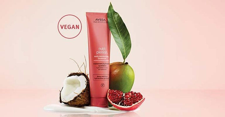 HairCare SuperCharged with SuperFoods image