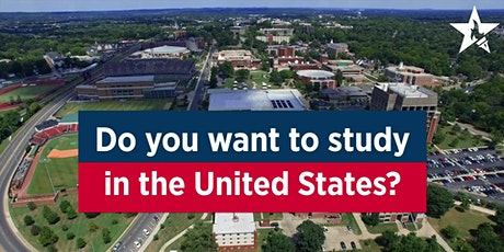 Information Session: Graduate Study in the U.S. tickets
