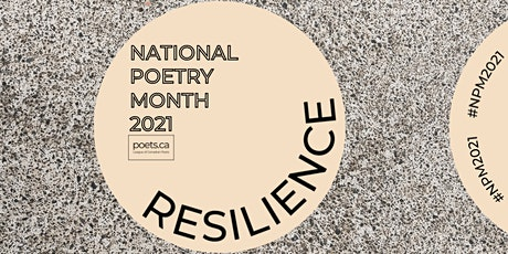 National Poetry Month reading featuring the Electronic Garret tickets