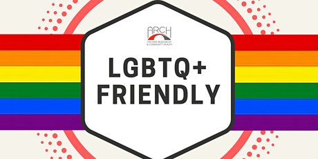 DGBA: ARCH's Voices of Value: Working Well with 2SLGBTQ+ Communities tickets