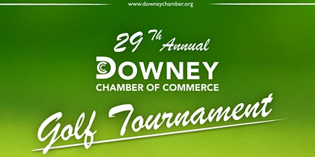 Join Us For A Great Day Of Golf in Downey! tickets