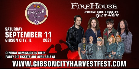 Firehouse with Jack Russell's Great White tickets
