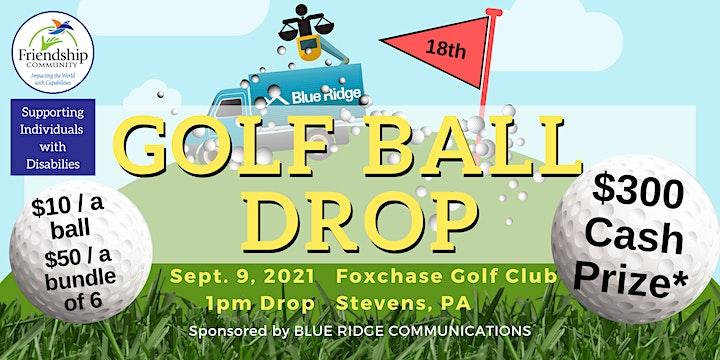 2021 Friendship Community - Irvin C. Enck Memorial Golf Tournament image