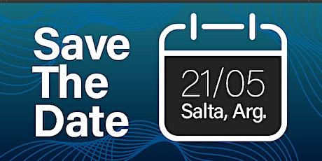 Switchear Salta 2021 boletos