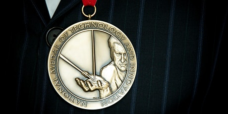 National Medal of Technology and Innovation (NMTI) Informational Webinar tickets