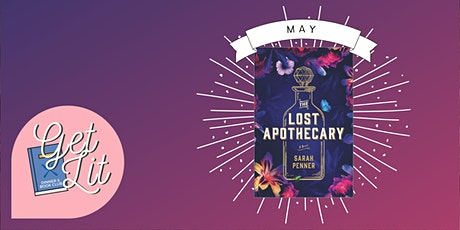 May Book Club: The Lost Apothecary tickets