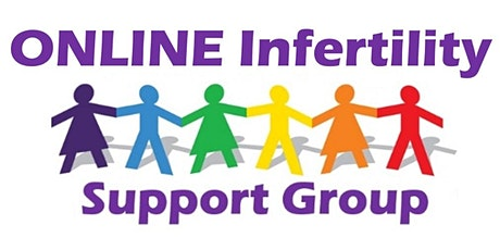 Online Infertility Support Group tickets