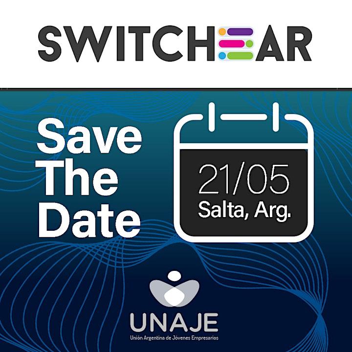 Imagen de Switchear Salta 2021